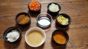 Homedelish katsu curry sauce recipe Wagamama copy cat