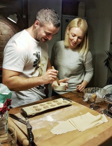 Private cooking classes at home -Home Delish